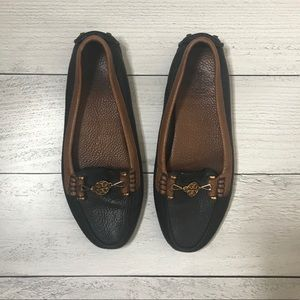 Tory Burch Driving Moccasins
